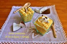 Crema+pasticcera+al+cocco+liscia+e+cremosa