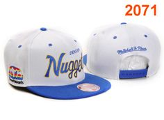 749da8f6b7f Denver Nuggets NBA Hats White blue Wholesale 3506 Ugg Boots Sale