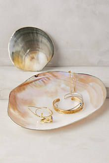 Sea Calling Trinket Dish