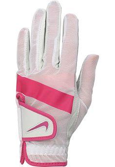Nike Womens Golf Gloves