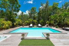 This perfect couple's hideaway, located in the gated enclave of Terres Basses is a one minute walk to the beckoning beauty of Plum Bay beach and affords privacy in a relaxed and peaceful setting. This newly renovated ...
