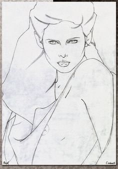 Patrick Nagel, Marilyn Monroe Painting, Sexy Pin Up Girls, Nagel Art, Body Photography, Traditional Artwork, Graphic Illustrations, Fashion Illustrations, Pulp Fiction