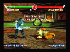 84 Best Mortal Kombat Madness images in 2016 | Mortal kombat