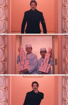 1000 images about tv movies on pinterest wes anderson grand budapest hotel and it 39 s. Black Bedroom Furniture Sets. Home Design Ideas