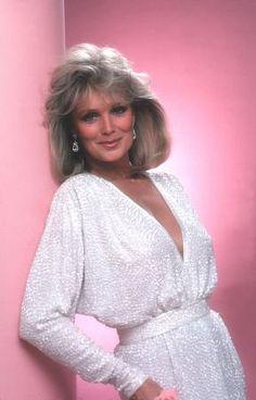 """Dynasty"" Linda Evans"