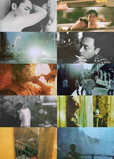 Happy Together - Wong Kar-wai