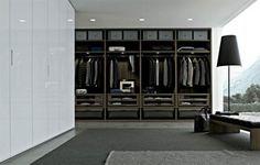 Useful Design Ideas To Organize Your Bedroom Wardrobe Closets 1