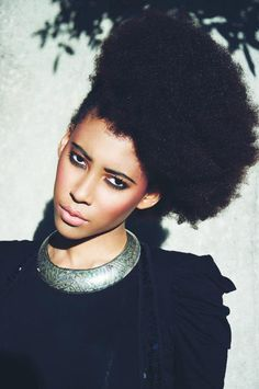 b-sama: Model: Anesu @ Faith Models Photography by Marnus Meyer (via Marnus Meyer Fashion Photography) www.bella-kinks.com
