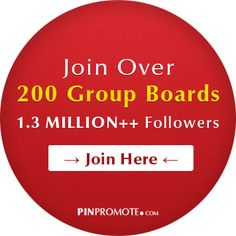 Join 200+ Pinterest Contributor Boards with Over 1.3 Million Followers and increase your traffic in any niche:   http://pinpromote.com/pinterest-group-board-invitations  #pinterest #marketing #group #groupboards #invite #invitations #awesome #follow #followers #followback #contributor #traffic #niche #seo #marketing #pinpromote