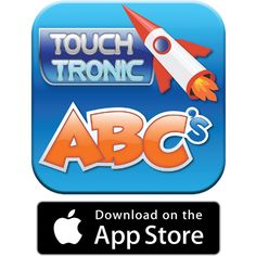 Planet Happy Smiles: Tech Tip Tuesday ~ Touch Tronic