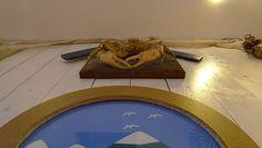 Budáról Pestre költözött az egyik legjobb halas hely - Bubba's Water Grill 2.