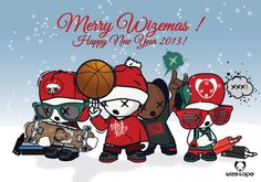 Merry wizemas !!!!