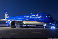 Boeing 787-9 Dreamliner - Vietnam Airlines   Aviation Photo #4201733   Airliners.net