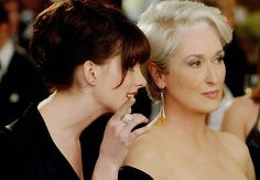 """Sim, ela toparia! Meryl Streep diz que aceitaria fazer sequência de """"O Diabo Veste Prada"""""""