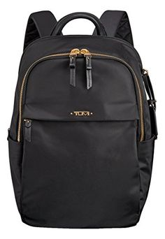 Tumi Voyageur Daniella Small Backpack Black *** Be sure to check out this awesome product.