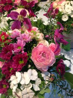 sfumature rosa