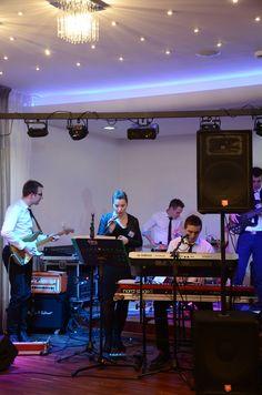 Zespół muzyczny Reda. #music #musicband #wedding #targiślubne
