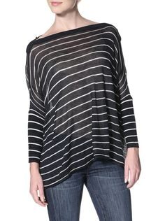 Paper Denim & Cloth Women's Logan Stripe Pullover Sweater, http://www.myhabit.com/redirect/ref=qd_sw_dp_pi_li?url=http%3A%2F%2Fwww.myhabit.com%2Fdp%2FB00ELCYYIC