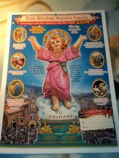 el segundo almanaque biblico del 2014