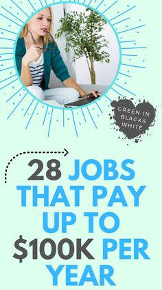 Are you looking for work from home opportunities? If so this post covers 28 work at home jobs that pay good money. Online Jobs For Moms, Legit Online Jobs, Legit Work From Home, Work From Home Jobs, Earn Money From Home, Make More Money, Easy Business Ideas, Night Jobs, Typing Skills