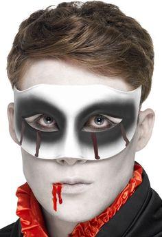 Maschera vampiro adulto halloween e tantissime altre maschere Halloween! Vieni a scoprire le nostra maschera di Halloween a partire da 0.99€! Una maschera per Halloween? Noi ne abbiamo centinaia e tutte a prezzi convenienti… Maschere halloween di ogni tip #halloween #maschere #halloweenmaschere