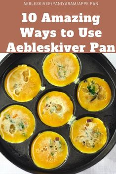 10 amazing ways to use aebleskiver pan. Indian Food Recipes, Vegetarian Recipes, Healthy Recipes, Chicken Masala Recipe Indian, Aebleskiver Recipe, Easy Cooking, Cooking Recipes, Danish Recipes, Awesome Recipe