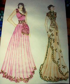 Desi couture