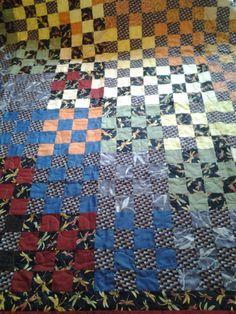 #checkerboard quilt