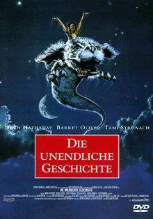Capa DVD. Alemão.