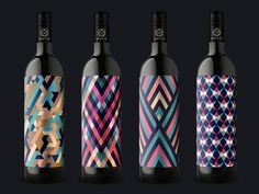 wine packaging inspiration - Buscar con Google