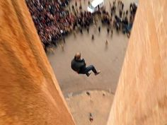 Isis celebrates SCOTUS decision by throwing 4 gays off rooftop.