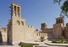 Parties   Illustration   Description   traditional Bur Dubai architecture    – Read More –