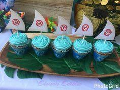 Moana Birthday Party Ideas   Photo 1 of 11