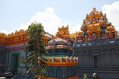 Keerimalai Kovil, Jaffna, Sri Lanka (www.secretlanka.com)