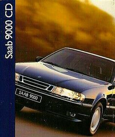 saab accessories 1992 2001 uk brochure 9 3 9 5 convertible rh pinterest co uk 1997 saab 900 owners manual pdf Used 1997 Saab 9000 Rebate