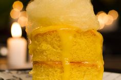 Die Nataniel Tafel | GOUE VANIELJE- EN MANGOKOEK - Die Nataniel Tafel South African Recipes, Ethnic Recipes, Kos, Dress Ideas, Cornbread, Drink, Cake, Desserts, Millet Bread