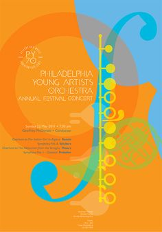 Philadelphia Young Artists Orchestra • 2011 • Prokofiev: Symphony No. 1, Classical