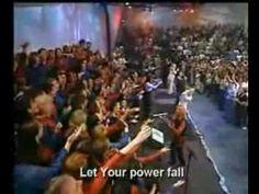 Holy Spirit Rain Down by Hillsong