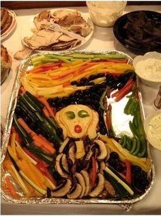 Munch's 'The scream box lunch'