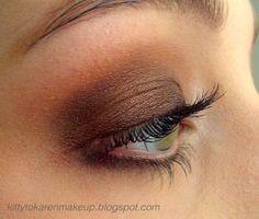 L'Oreal Infallible Eyeshadow - Endless Chocolate