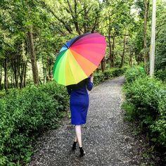 It's a rainy day in Cluj Napoca! Rainy Days, Fashion, Moda, Fashion Styles, Rain Days, Fashion Illustrations