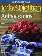 Anthocyanins: These powerful compounds may help prevent cardiovascular disease and cancer and boost cognitive function.