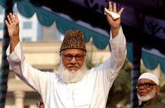 Bangladesh hangs top Jamaat leader Motiur Nizami for 1971 war crimes