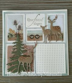 Christmas Presents, Christmas Cards, Marianne Design, Craft Business, Scrap, Layout, Frame, Cards, Xmas Greeting Cards