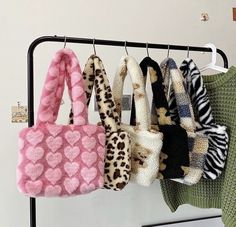 Aesthetic Bags, Aesthetic Clothes, Look Fashion, Fashion Bags, Fashion Outfits, Mode Dope, Accesorios Casual, Cute Purses, Cute Bags