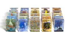 Jeffrey R Sarmiento - Glass Artist - Works
