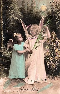Free Angel Images For Your Art Projects