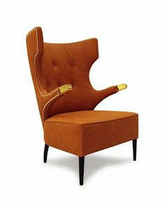 """Sika Armchair"""