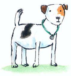 gevlekte hond_1