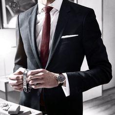Daddy🤤❤ BabyBoy🤭❤ Fotinhas que tenho em minha galeria^-^ # No Ficción # amreading # books # wattpad Estilo James Bond, Ropa Interior Babydoll, Der Gentleman, Daddy Aesthetic, Christian Grey, Look Chic, Gossip Girl, Mafia, Bad Boys